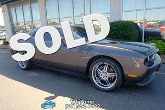 2013 Dodge Challenger R/T | Memphis, Tennessee | Tim Pomp - The Auto Broker in  Tennessee