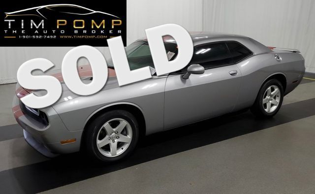 2013 Dodge Challenger in Memphis Tennessee