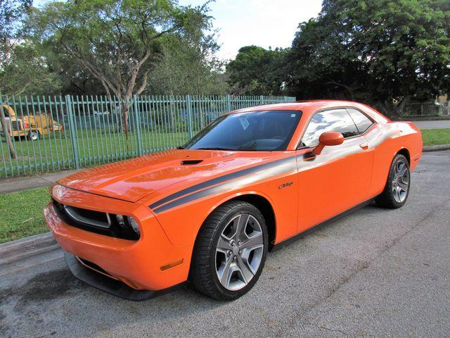 2013 Dodge Challenger R/T Classic Miami, Florida