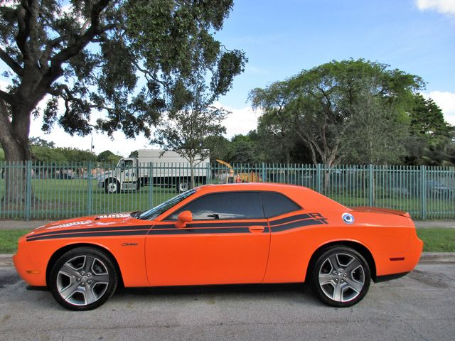 2013 Dodge Challenger R/T Classic Miami, Florida 1