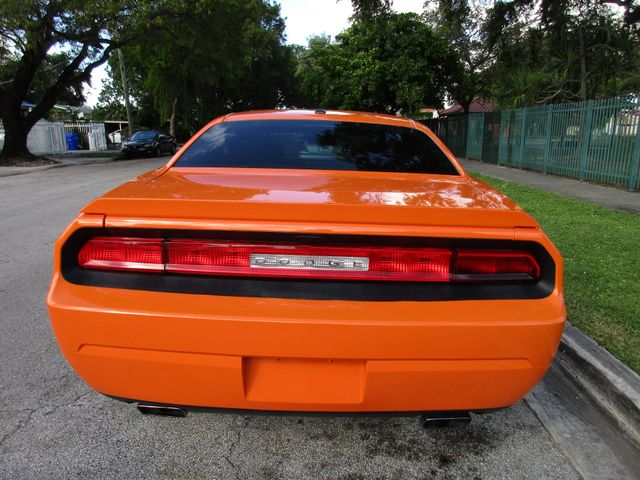 2013 Dodge Challenger R/T Classic Miami, Florida 3