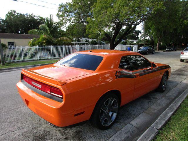 2013 Dodge Challenger R/T Classic Miami, Florida 4