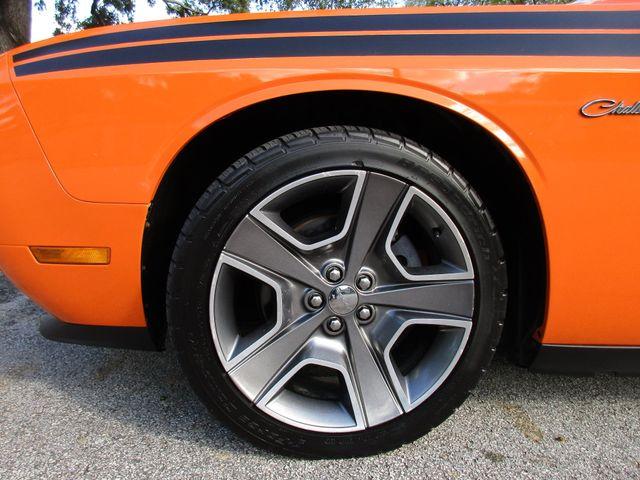 2013 Dodge Challenger R/T Classic Miami, Florida 5