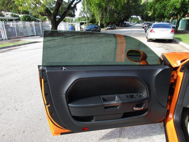 2013 Dodge Challenger R/T Classic Miami, Florida 6