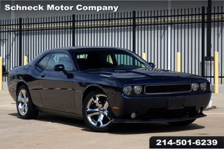 2013 Dodge Challenger R/T 6 Speed Manual in Plano, TX 75093