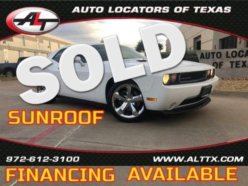 2013 Dodge Challenger R/T | Plano, TX | Consign My Vehicle in Plano TX