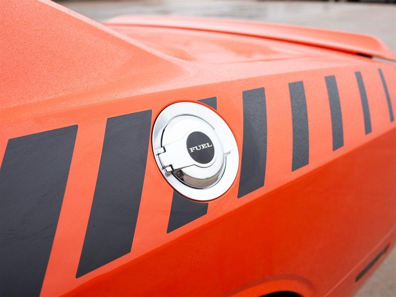 2013 Dodge Challenger SRT8 in Rowlett, Texas
