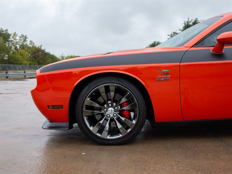 2013 Dodge Challenger SRT8 in Rowlett, Texas