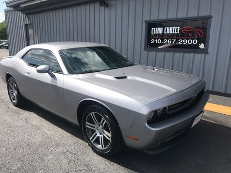 2013 Dodge Challenger SXT in San Antonio, TX