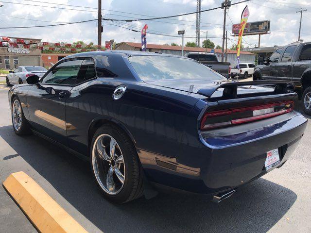 2013 Dodge Challenger R/T PLUS in San Antonio, TX 78212