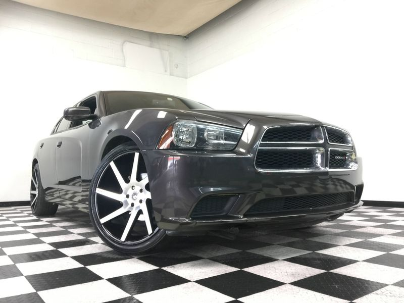 2013 Dodge Charger *Approved Monthly Payments* | The Auto Cave in Addison