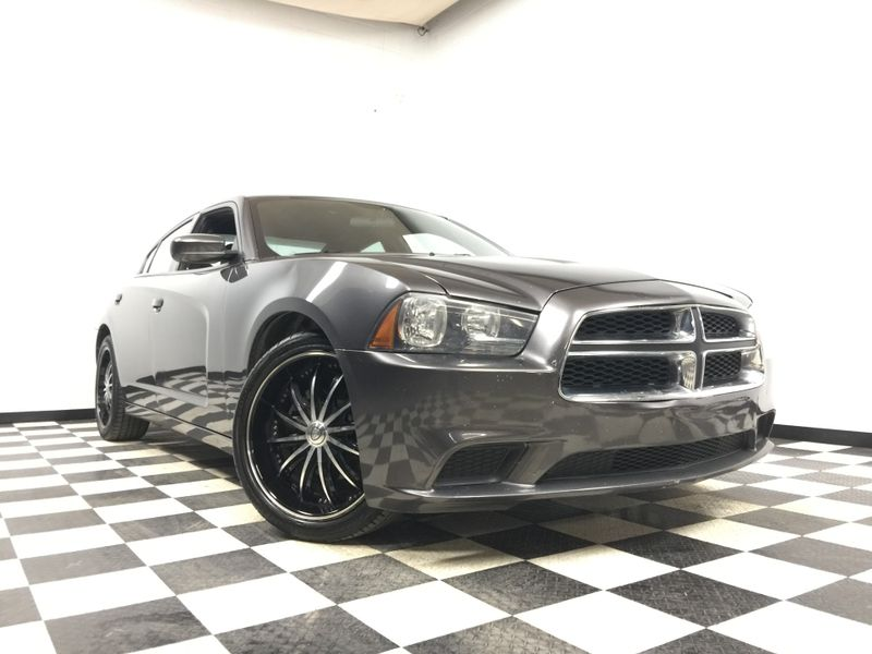2013 Dodge Charger *Simple Financing*   The Auto Cave in Addison