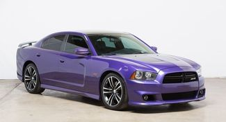 2013 Dodge Charger SRT8 Superbee in Addison, TX 75001