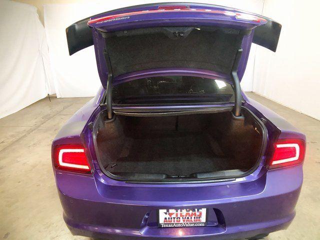 2013 Dodge Charger SRT8 Superbee in Addison, TX 75001