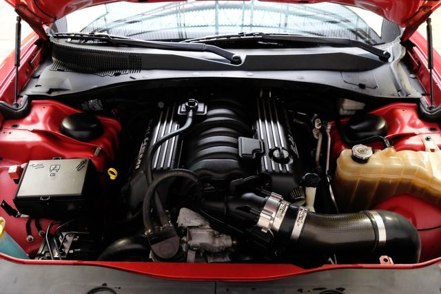 2013 Dodge Charger SRT8 in Addison, TX 75001