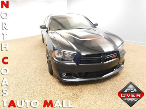 2013 Dodge Charger SRT8 in Bedford, Ohio