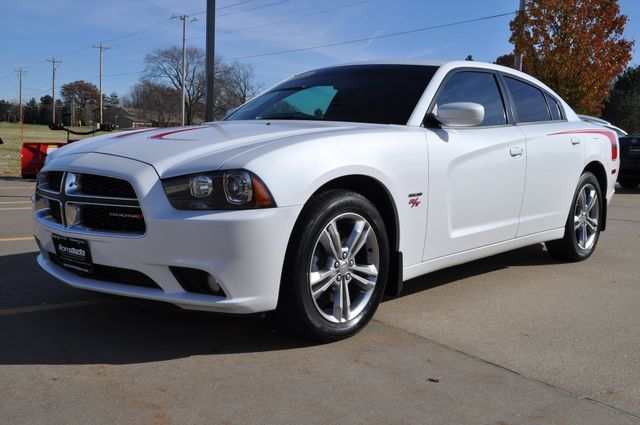 2013 Dodge Charger RT in Bettendorf Iowa, 52722