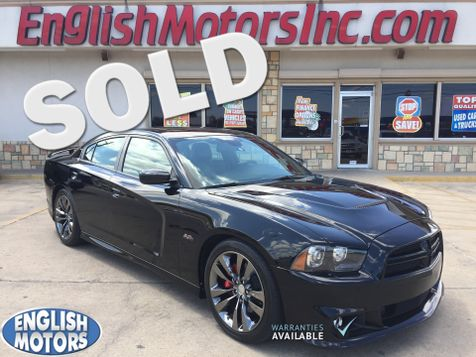 2013 Dodge Charger SRT8 in Brownsville, TX