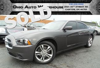 2013 Dodge Charger SE ALL WHEEL DRIVE Clean Carfax We Finance | Canton, Ohio | Ohio Auto Warehouse LLC in  Ohio