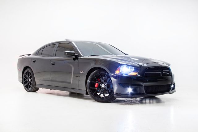 2013 Dodge Charger SRT8 392 in TX, 75006