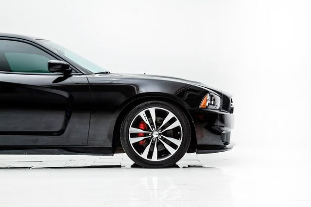 2013 Dodge Charger SRT8 With Upgrades in Carrollton, TX 75006