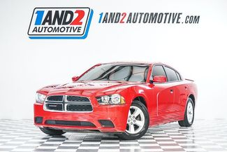 2013 Dodge Charger SE in Dallas TX