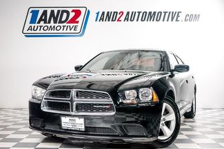 2013 Dodge Charger in Dallas TX