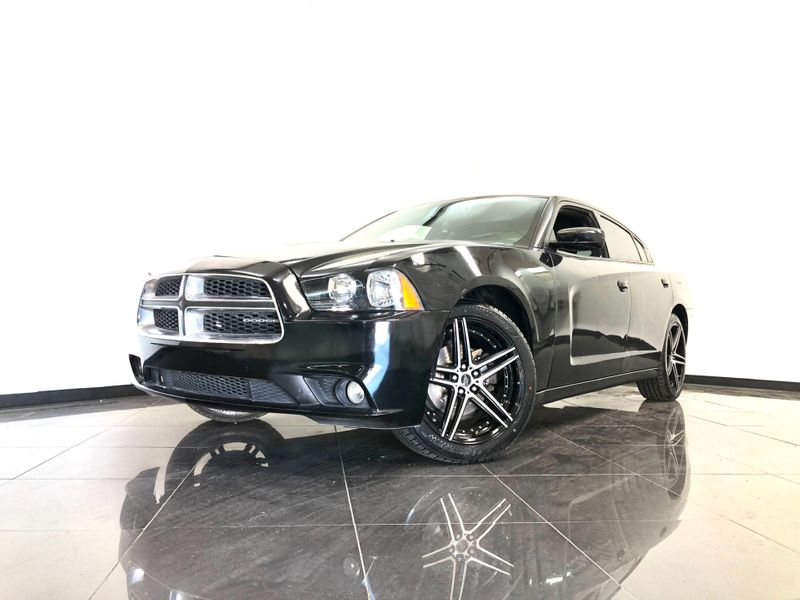 2013 Dodge Charger *Easy Payment Options* | The Auto Cave in Dallas