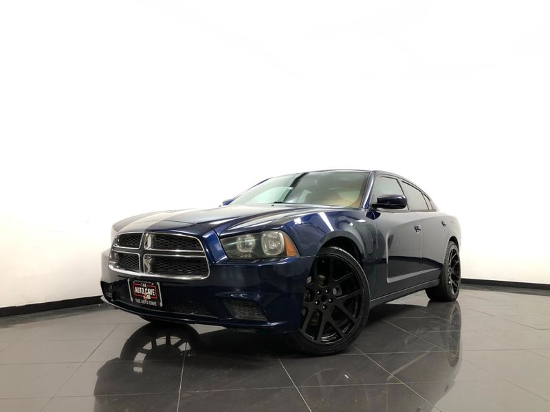 2013 Dodge Charger *Approved Monthly Payments* | The Auto Cave