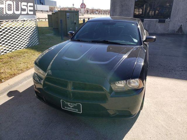2013 Dodge Charger Sedan SE Automatic, CD Player, Black Alloys in Dallas, Texas 75220