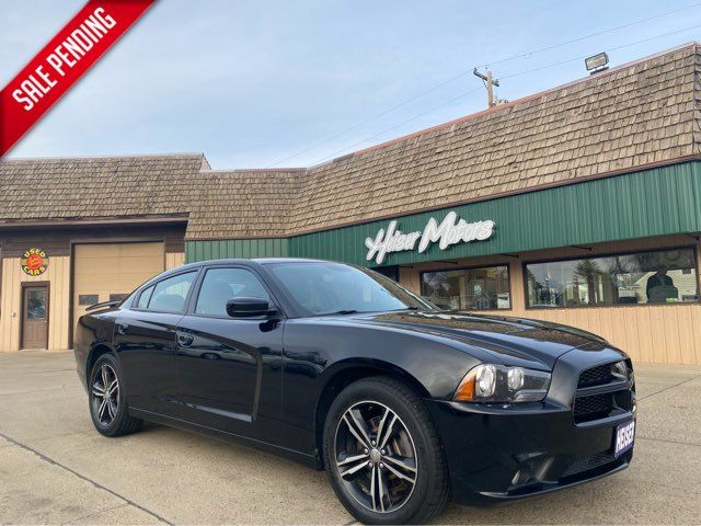 2013 Dodge Charger SXT AWD 36,000 Miles in Dickinson, ND 58601