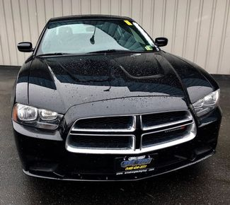 2013 Dodge Charger SE in Harrisonburg, VA 22801