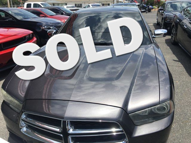 2013 Dodge Charger RT - John Gibson Auto Sales Hot Springs in Hot Springs Arkansas