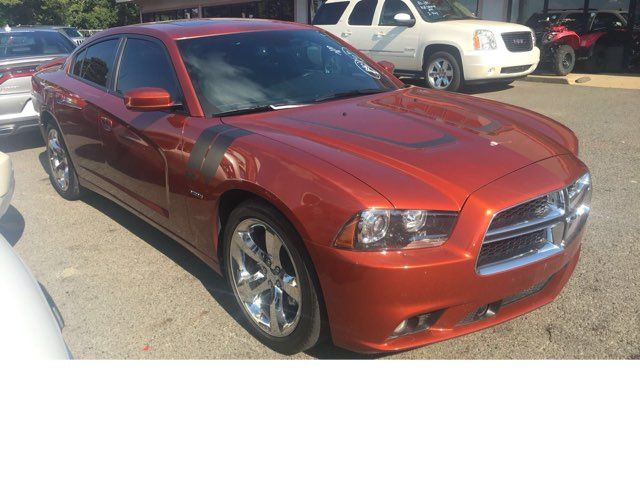 2013 Dodge Charger R/T - John Gibson Auto Sales Hot Springs in Hot Springs Arkansas