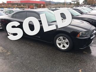 2013 Dodge Charger SE - John Gibson Auto Sales Hot Springs in Hot Springs Arkansas