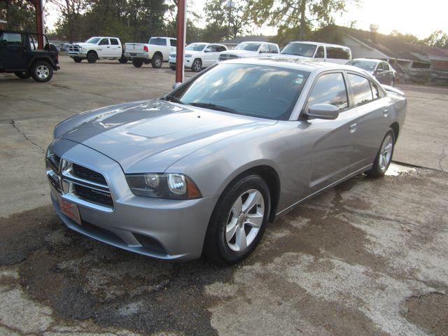 2013 Dodge Charger SE Houston, Mississippi 1