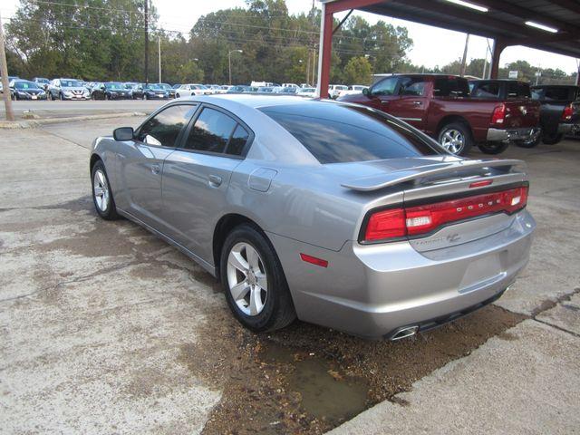 2013 Dodge Charger SE Houston, Mississippi 5
