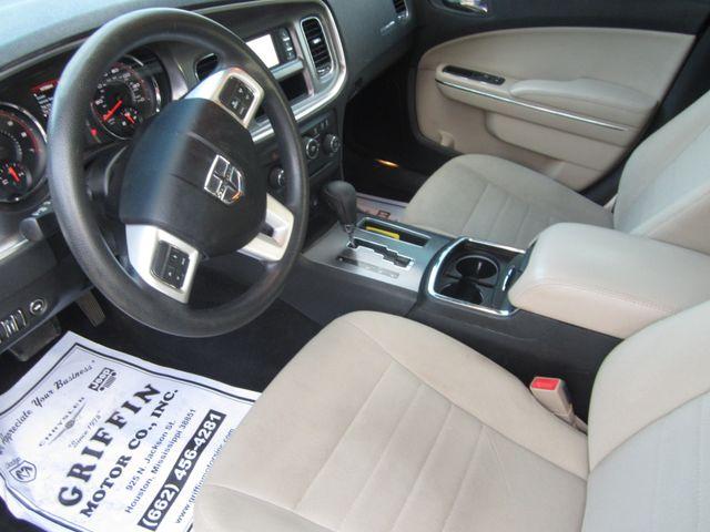 2013 Dodge Charger SE Houston, Mississippi 6