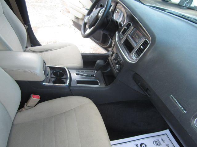 2013 Dodge Charger SE Houston, Mississippi 8