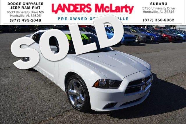 2013 Dodge Charger SXT Plus | Huntsville, Alabama | Landers Mclarty DCJ & Subaru in  Alabama