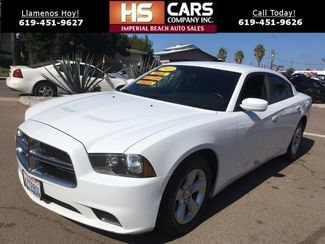 2013 Dodge Charger SE Imperial Beach, California