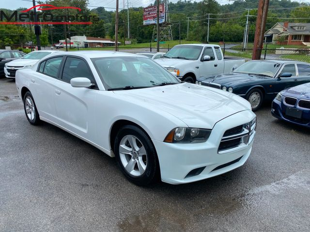 2013 Dodge Charger SE in Knoxville, Tennessee 37917