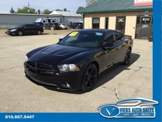 2013 Dodge Charger SXT in Lapeer, MI 48446