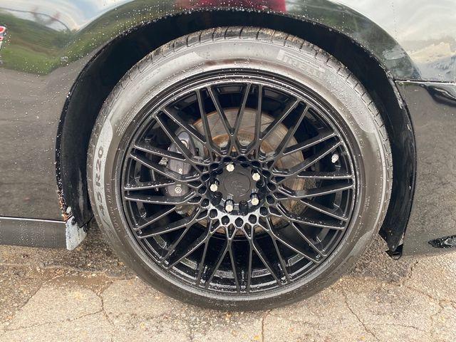 2013 Dodge Charger SRT8 Super Bee Madison, NC 9