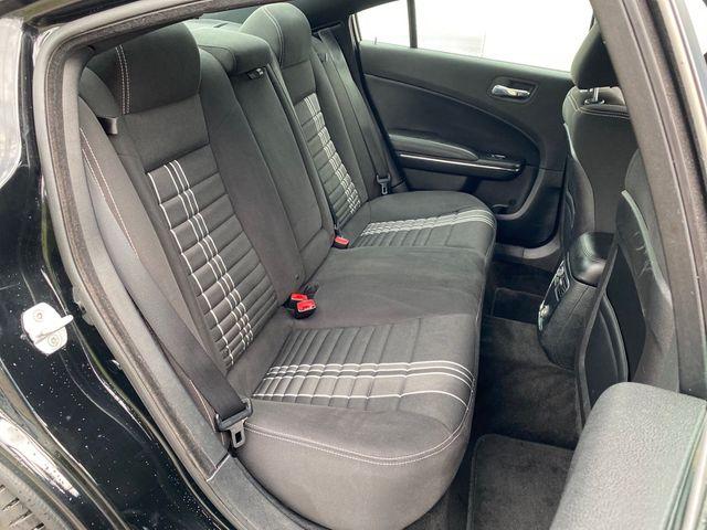 2013 Dodge Charger SRT8 Super Bee Madison, NC 12