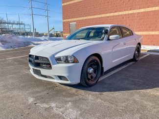 2013 Dodge Charger Police Maple Grove, Minnesota 1