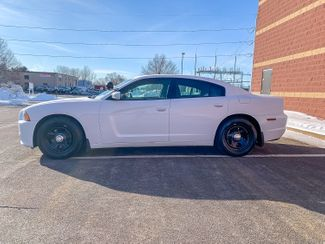 2013 Dodge Charger Police Maple Grove, Minnesota 6