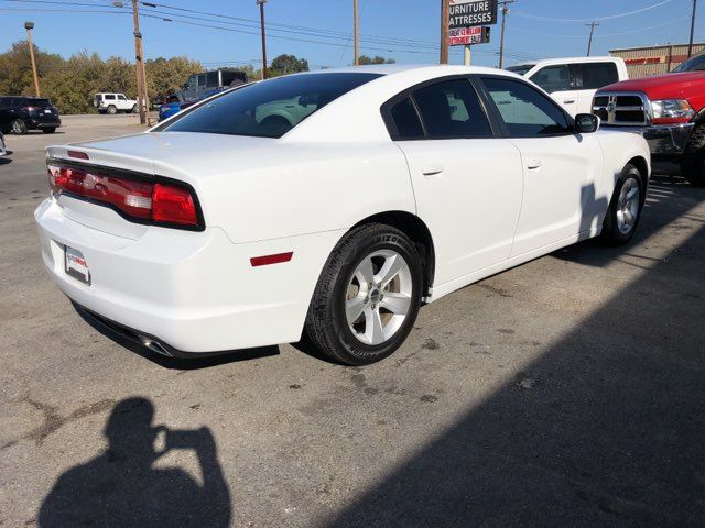 2013 Dodge Charger SE in Marble Falls TX, 78654