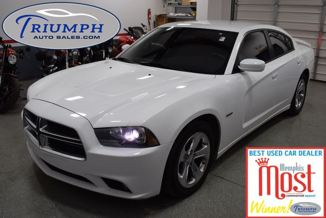 2013 Dodge Charger RT Plus in Memphis, TN 38128