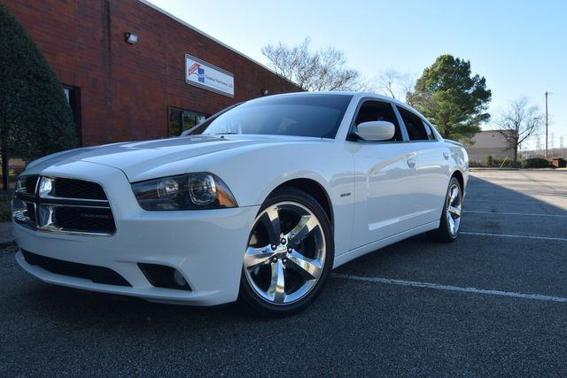 2013 Dodge Charger RT Max in Memphis, Tennessee 38128